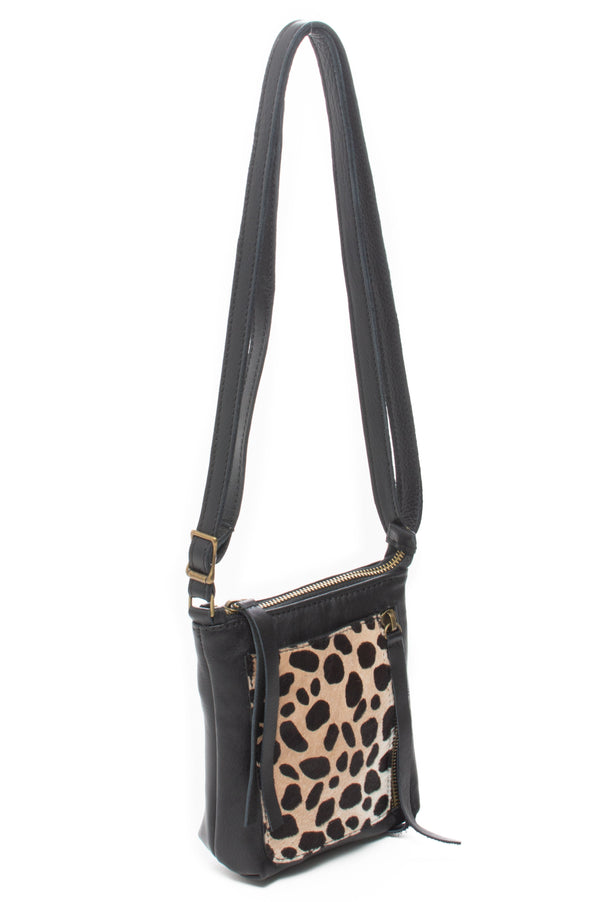 Carla Mancini | Easton Black Cheetach