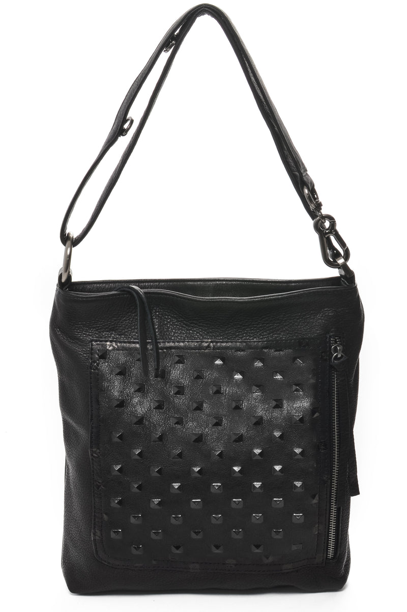 Carla Mancini | RILEY Black Studded