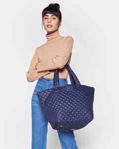 Medium Metro Tote | Dawn