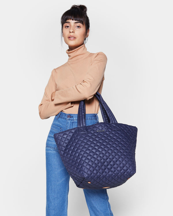MZ Wallace | Medium Metro Tote Dawn