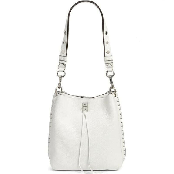 Rebecca Minkoff | Darren Shoulder Bag Optic White