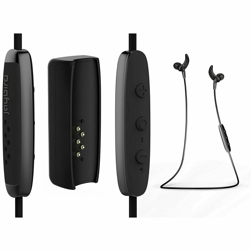 Jaybird FREEDOM F5 In-Ear Wireless Bluetooth Sport Headphones Sweatproof Earbuds - InfinityAccessories017