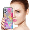 "TJS ""Minerva"" Glitter TPU Phone Case for Samsung Galaxy A32 5G - Rainbow"