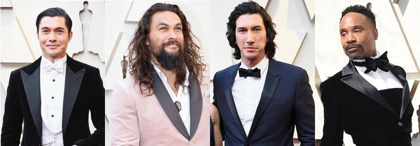 Oscars 2019. 4 Nominees for Best Look.