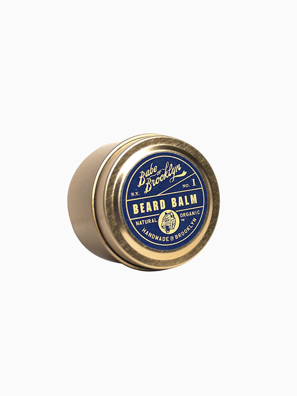 Container of Beard Balm