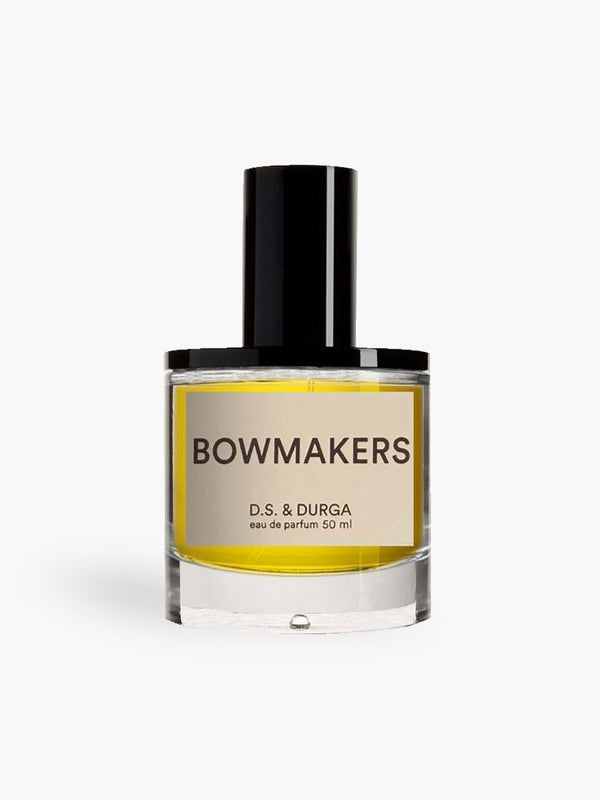 Bowmakers Fragrance Bottle