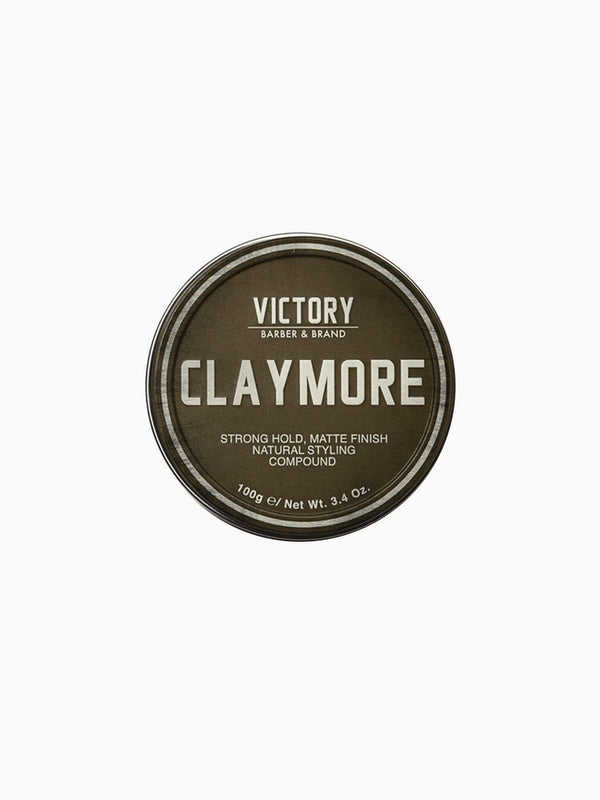 Victory Brand Claymore