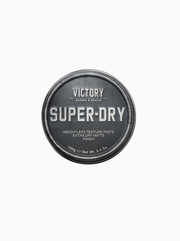 Victory Brand Super-Dry