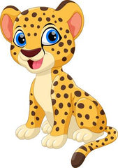 The Wriggler Help Them Learn Cognitive Development Processing Speed Cheetah