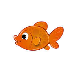 The Wriggler Help Them Learn Cognitive Development Short Term Memory goldfish
