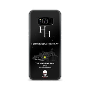 HH Exclusive Ancient Ram Inn Samsung Galaxy Case S8/S8+