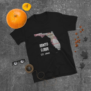 Haunted Florida Unisex Tee