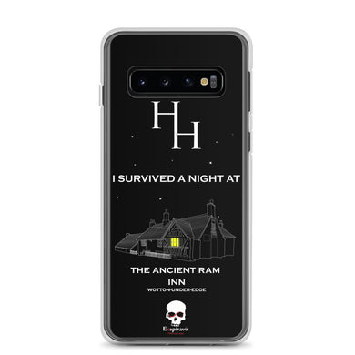 HH Exclusive Ancient Ram Inn Samsung Galaxy Case S10/S10+