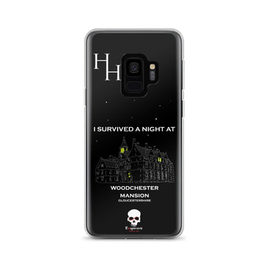 HH Exclusive Woodchester Mansion Samsung Case S9/S9+