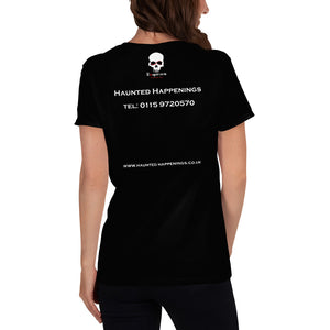 HH Exclusive Ancient Ram Inn Women's Short Sleeve Tee