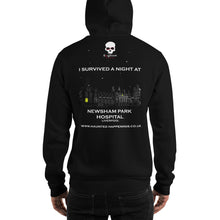 Load image into Gallery viewer, HH Exclusive Newsham Park Hospital Unisex Hoodie