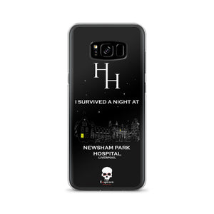 HH Exclusive Newsham Park Hospital Samsung Case S8/S8+