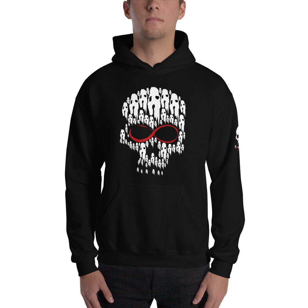 Exspiravit Limited Edition Spectre Unisex Hoodie