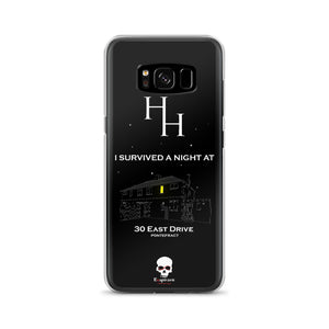 HH Exclusive 30 East Drive Samsung Galaxy Case S8/S8+