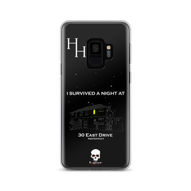 HH Exclusive 30 East Drive Samsung Galaxy Case S9/S9+