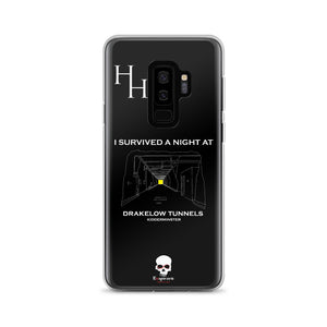 HH Exclusive Drakelow Tunnels Samsung Case S9/S9+