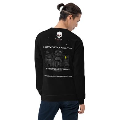 HH Exclusive Shrewsbury Prison Unisex Jumper