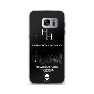 HH Exclusive Newsham Park Hospital Samsung Case S7/S7 Edge