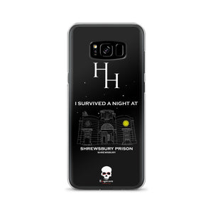 HH Exclusive Shrewsbury Prison Samsung Case S8/S8+