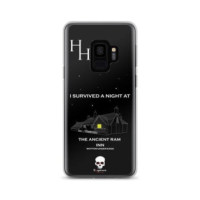 HH Exclusive Ancient Ram Inn Samsung Galaxy Case S9/S9+
