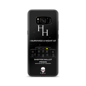 HH Exclusive Shepton Mallet Prison Samsung Case S8/S8+