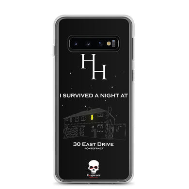 HH Exclusive 30 East Drive Samsung Galaxy Case S10/S10+