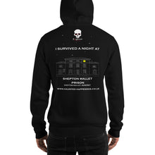 Load image into Gallery viewer, HH Exclusive Shepton Mallet Prison Unisex Hoodie