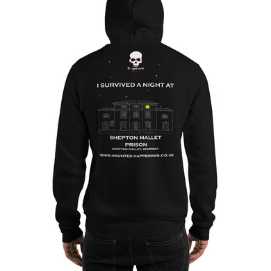 HH Exclusive Shepton Mallet Prison Unisex Hoodie