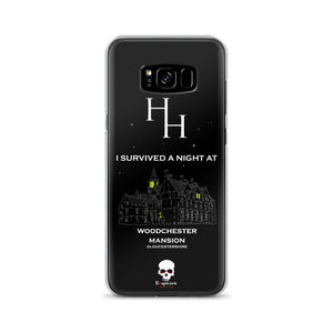 HH Exclusive Woodchester Mansion Samsung Case S8/S8+
