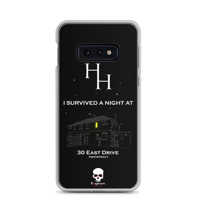 HH Exclusive 30 East Drive Samsung Galaxy Case S10e