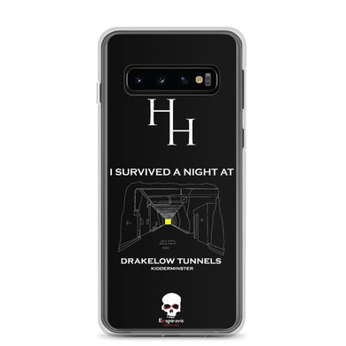 HH Exclusive Drakelow Tunnels Samsung Case S10/S10+