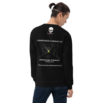 HH Exclusive Drakelow Tunnels Unisex Jumper
