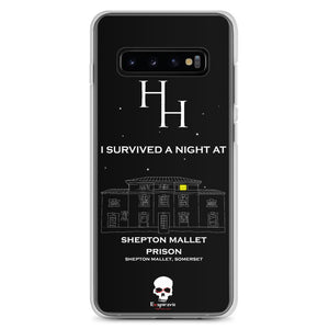HH Exclusive Shepton Mallet Samsung Case S10/S10+