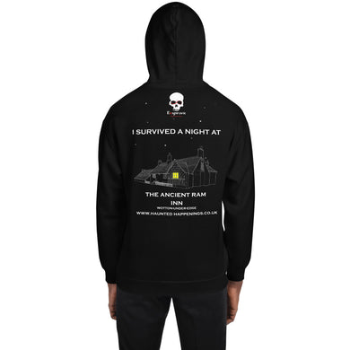 HH Exclusive Ancient Ram Inn Unisex Hoodie