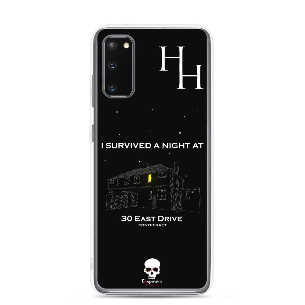 HH Exclusive 30 East Drive Samsung Galaxy Case S20/S20+/S20 Ultra