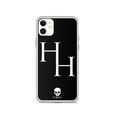 HH Exclusive Logo iPhone Case