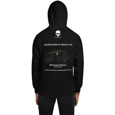HH Exclusive 30 East Drive Unisex Hoodie