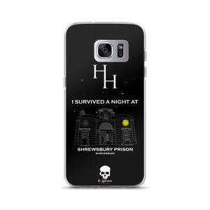HH Exclusive Shrewsbury Prison Samsung Case S7/S7 Edge