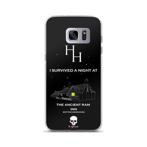 HH Exclusive Ancient Ram Inn Samsung Galaxy Case S7/S7 Edge