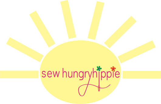sewhungryhippie vinyl and sewing patterns