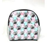 COMBO pack Wendy & Trina backpack patterns