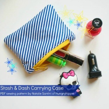 Stash & Dash Cash wallet