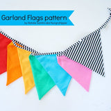 Bunting Flags PDF
