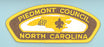 Piedmont CSP T-1 North Carolina PB