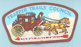 Trapper Trails CSP SA-33